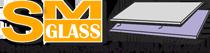 Лого SM-Glass
